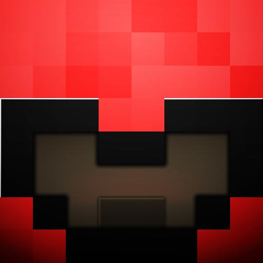Redstone maps for Minecraft PE