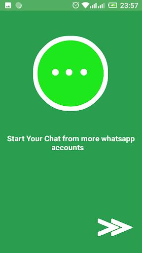 Messenger for WhatsApp Web 1.14 screenshots 5