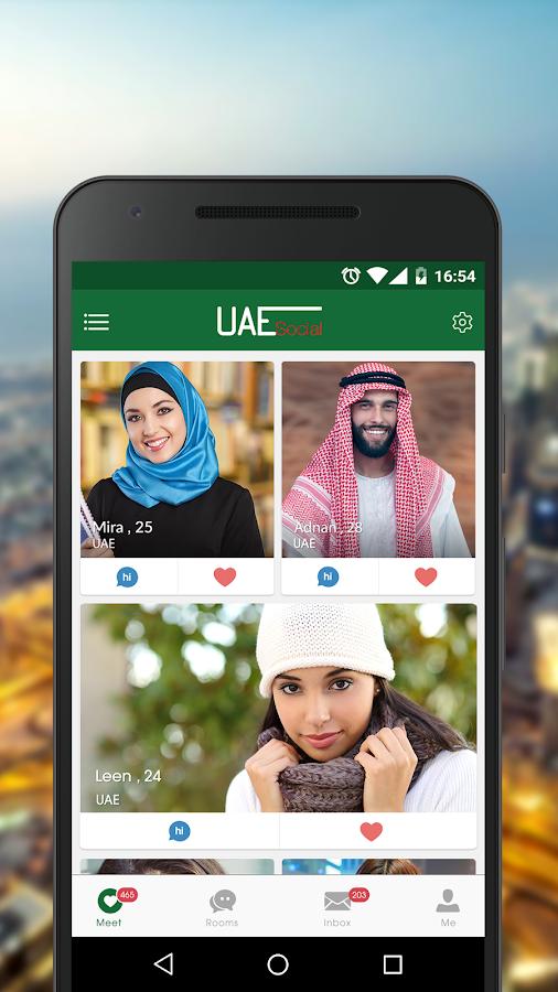 free dating websites in uae