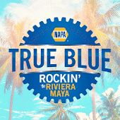 NAPA True Blue
