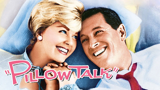 Doris Day Pillow Talk Movie Intro Youtube