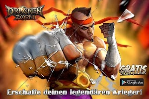 Screenshot of Drachenzorn