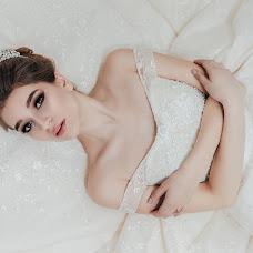 Wedding photographer Dmitriy Novikov (DimaNovikov). Photo of 17.02.2018