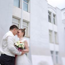 Bryllupsfotograf Maksim Malyy (mmaximall). Foto fra 11.07.2015