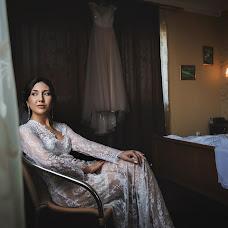 Wedding photographer Olga Borisenko (flamingo-78). Photo of 07.10.2017