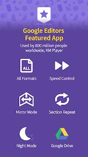 PRO-Video player KM, HD 4K Perfect Player-MOV, AVI Screenshot