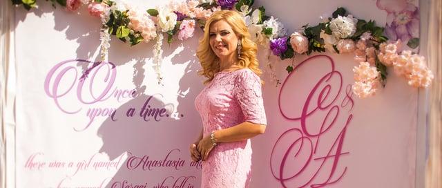 Ольга Александрова в Ростове-на-Дону