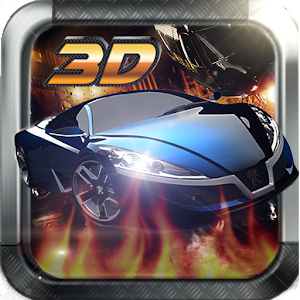 Asphalt Speed Racing HD for PC and MAC