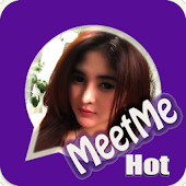 Hot MeetMe Chat Video