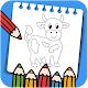 Animals coloring book for Kids 2018 for PC-Windows 7,8,10 and Mac