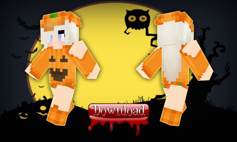 Helloween Minecraft Skins on Google Play Reviews | Stats