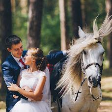 Wedding photographer Aleksey Yakovlev (qwety). Photo of 01.09.2016