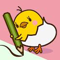 PiyoLog - Newborn Baby Care Tracker icon