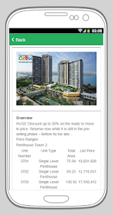 Cebu Homes- screenshot thumbnail