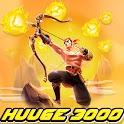 Huuge 3000 icon