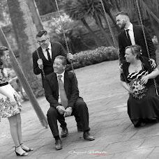 Wedding photographer Giovanni Battaglia (battaglia). Photo of 07.06.2018