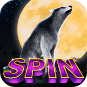 FREE Slots™ Wolf Slot Machines