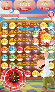 Jelly Crush Monster Gems New 2 - náhled