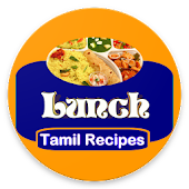 Lunch Recipes Tamil