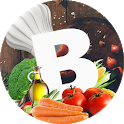 Basic Cooking Recipes icon