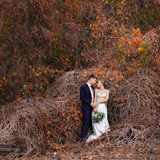 Wedding photographer Sergey Chepulskiy (apichsn). Photo of 22.10.2017