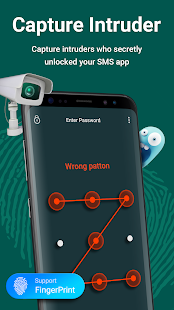 MAX AppLock – Fingerprint Lock, Gallery Lock 4