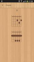 Screenshot of Guitar Songs