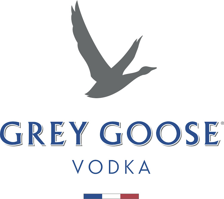 Logo for Grey Goose Vodka