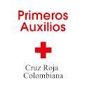 Primeros Auxilios Colombia icon