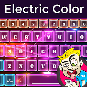 A. I. Type Electric Color א