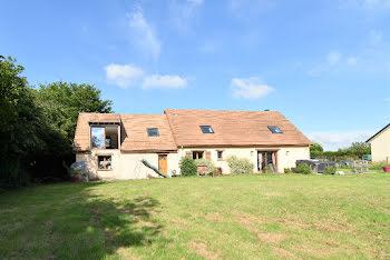 maison à Saint-Meslin-du-Bosc (27)