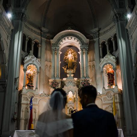 Fotógrafo de bodas Christopher Olivo (ChristopherOliv). Foto del 24.06.2017