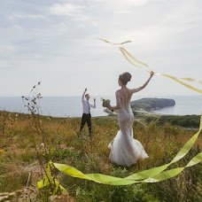 Wedding photographer Anastasiya Kupryashina (anestea). Photo of 08.09.2015