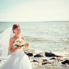 Wedding photographer Sergey Naugolnikov (Imbalance). Photo of 11.01.2017