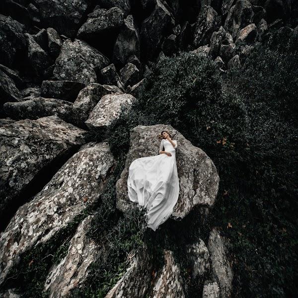 Wedding photographer Igor Bulgak (Igorb). Photo of 14.12.2015
