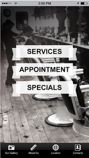 JUNCTION 9 HAIRSTYLING STUDIO
