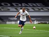 """Tottenham opgeschrikt door het uitvallen van Kane: """"Ik hoop dat het meevalt bij hem"""""""