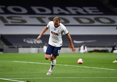 Harry Kane wil prijzen pakken en daarom vertrekken bij Tottenham