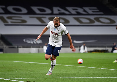 Premier League : Harry Kane bat un record établi par Wayne Rooney et Thierry Henry
