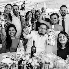 Wedding photographer Gloria Leija (GloriaLeija). Photo of 09.08.2017