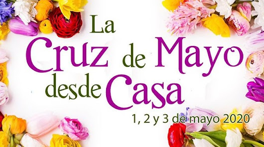 El municipio celebrará la Cruz de Mayo con un concurso desde casa