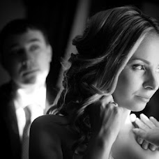 Wedding photographer Dmitriy Mishanin (dimax). Photo of 12.02.2014