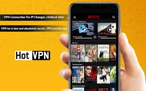 Super Fast Hot VPn For Pc ( Windows And Mac – Free Download ) 6