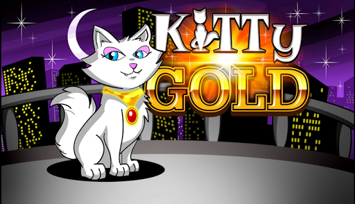 Kitty Gold Slots