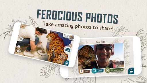 Safari Central screenshot 3