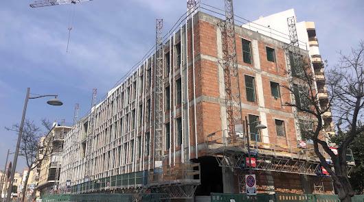 'Almería XXI' adjudica la redacción del proyecto del segundo edificio de Vilches