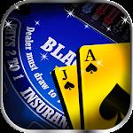 Vegas Strip Max Bet Blackjack Icon