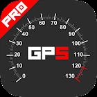 Speedometer GPS Pro icon
