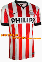 Photo: PSV 1ª * Camiseta Manga Corta