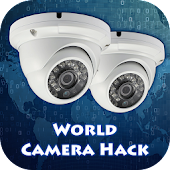 Hack World Camera Prank